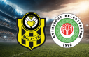 YMS- Etimesgut Belediyespor Maç Sonucu: 2-0