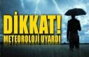 Meteoroloji'den Yağışlı ve Soğuk Hava Uyarısı