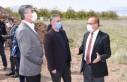 Maski, Kale İlçesi'ne Atıksu Arıtma Tesisi Yapıyor