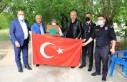 Başkan Güder'den Şehit Ve Gazi Ailelerine Bayram...