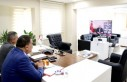 Cumhurbaşkanı Erdoğan, AK Parti Teşkilatlarıyla...