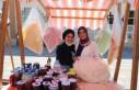 Batkoop Hanımeli Pazarı Yeniden Kapılarını Açtı