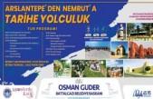 Arslantepe'den Nemrut'a Tarihi Yolculuk Başlıyor