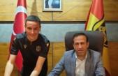 Fernando Zuqui Yeni Malatyaspor'da