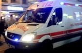Malatya'da Suriyelilerin Kavgası Kanlı Bitti... 7 Yaralı