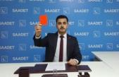 SP Gençlik Kolları Başkanı Emre Fırat'tan 2021 Bütçesine Kırmızı Kartlı Tepki