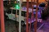 Malatya'da 16 Yaşındaki Genç Kız Pompalı Tüfekle Başından Vurulmuş Halde Bulundu