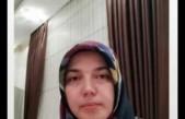 Koronavirüse Yakalanan Hamile Kur'an Kursu Hocası Hayatını Kaybetti