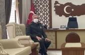 Malatya'da Vefat Eden Albay Aktaşlıoğlu'nun Cenazesi Memleketine Gönderildi