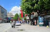 Malatyalılar Yasak Dönüşü Kendilerini Yollara Attı