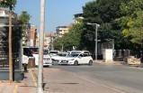 Malatya'da Maddi Hasarlı Trafik Kazası!