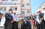 Başkan Gürkan, Söğüt Ve Kurşunlu'yu Ziyaret Etti