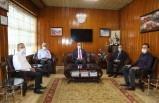 Başkan Güder'in Ahilik Haftası Ziyaretleri