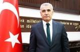 Başkan Güder'in koronavirüs testi pozitif çıktı