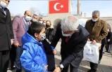 Battalgazi'de Gönül Belediyeciliği İle Gönüller Fethediliyor