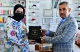 Başkan Çınar, Nöbetçi Eczaneleri Ziyaret Etti