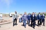 Başkan Gürkan,'Ekiplerimiz hizmet destanları yazıyor'