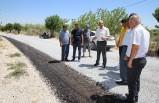 Battalgazi Belediyesi'nden 2 Mahalleye 2 Milyonluk Yatırım