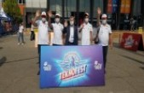 Yeşilyurt Belediyesi'nin Destekleriyle Teknofest 2021'e Katılan 3 Okul Takımı Finale Kaldı