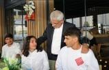 Ombudsmanlık Topluluğu Üyeleri, Medeniyetin Kalbi Battalgazi'yi Gezdi