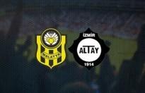 Maç Sonucu; Yeni Malatyaspor 2-1 ALTAY
