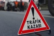 Malatya'da Feci Kaza... 3 yaralı