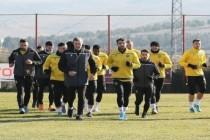 Y. Malatyaspor'da  Başakşehir Mesaisi Moralsiz Başladı