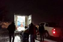 Malatya genelinde 59 mahalle yolu ulaşıma açıldı