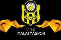 Y. Malatyaspor'da 10 futbolcunun sözleşmesi bitiyor