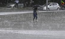 MGM'den Malatya İçin Yağış ve Don Uyarısı