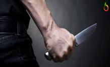 Malatya'da Bir Kişi Babasını Ekmek Bıçağıyla Bıçakladı!