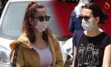 Malatya'da maskesiz dolaşan 146 kişiye ceza kesildi