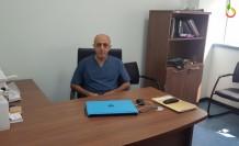Malatya Tabip Odası Başkanı Karaaslan:'Coronavirüste birinci dalga atlatılmadı'