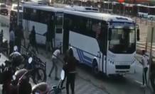 Suriyelilerin döner bıçaklı satırlı kavgasında 6 tutuklama
