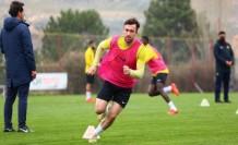 YMS'de Fenerbahçe hazırlıkları sürüyor