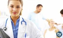 İl Sağlık Müdürlüğünden Bayan Doktor Açıklaması