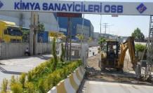 Kimya Organize Sanayi Malatya'nın Bölgede Yıldız Olmasını Sağlayabilir!