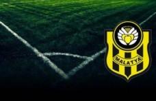 Yeni Malatyaspor'da Sakat Futbolcular Takıma Katılıyor