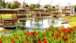 Galip Demirel Çınar Park