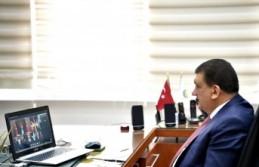 Başkan Gürkan, Erdoğan'a Malatyalıların...