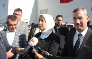 Çalık'tan Yeni Malatyaspor'a Destek