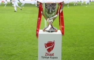 ZTK'da Yeni Malatyaspor'un 5. Tur programı...