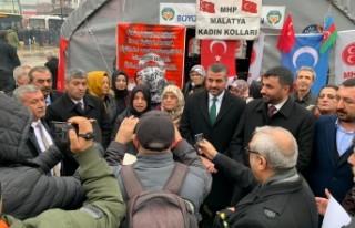 Avşar: Doğu Türkistan Türklüğün Kerbelası'dır
