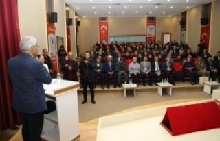 Başkan Güder, 'Genç Çiftçiler Projesi'...