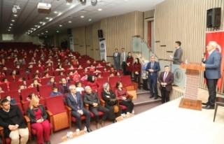 Battalgazi Belediyesi tiyatro gösterisi düzenledi