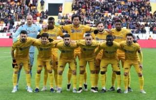 Keçiörengücü-Yeni Malatyaspor maçı saat kaçta...