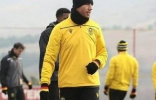 Umut Bulut:'Malatyaspor'umuzu özlenilen, istenilen...
