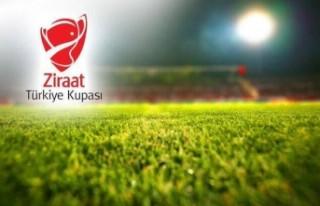 Y. Malatyaspor'un Kupa'da Rakibi Sivasspor...