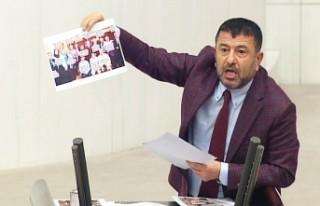 Ağbaba'dan AK Parti'ye FETÖ Çıkışı