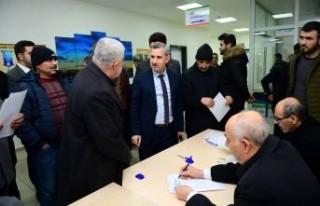 Başkan Çınar: 'Vatandaşımızın Mağdur...